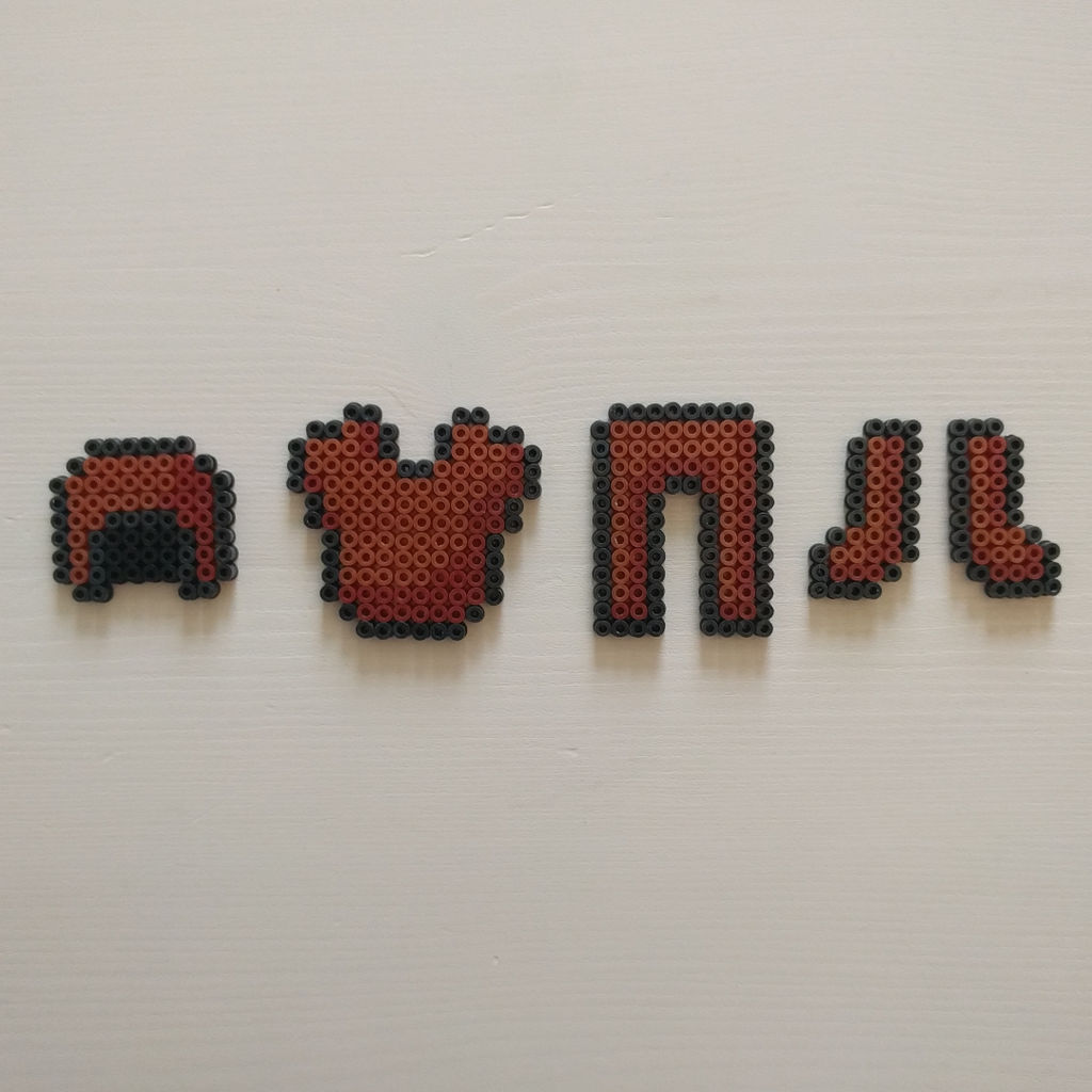 Minecraft Leather Armor By Thisthatwithcat On Deviantart Leather is a resource from vanilla minecraft. minecraft leather armor by