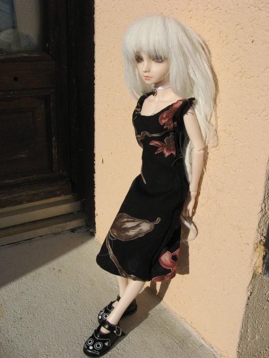 First dress by Alphagoth