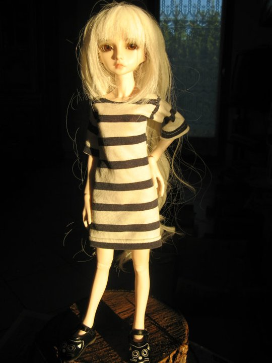 Dress 2 by Alphagoth