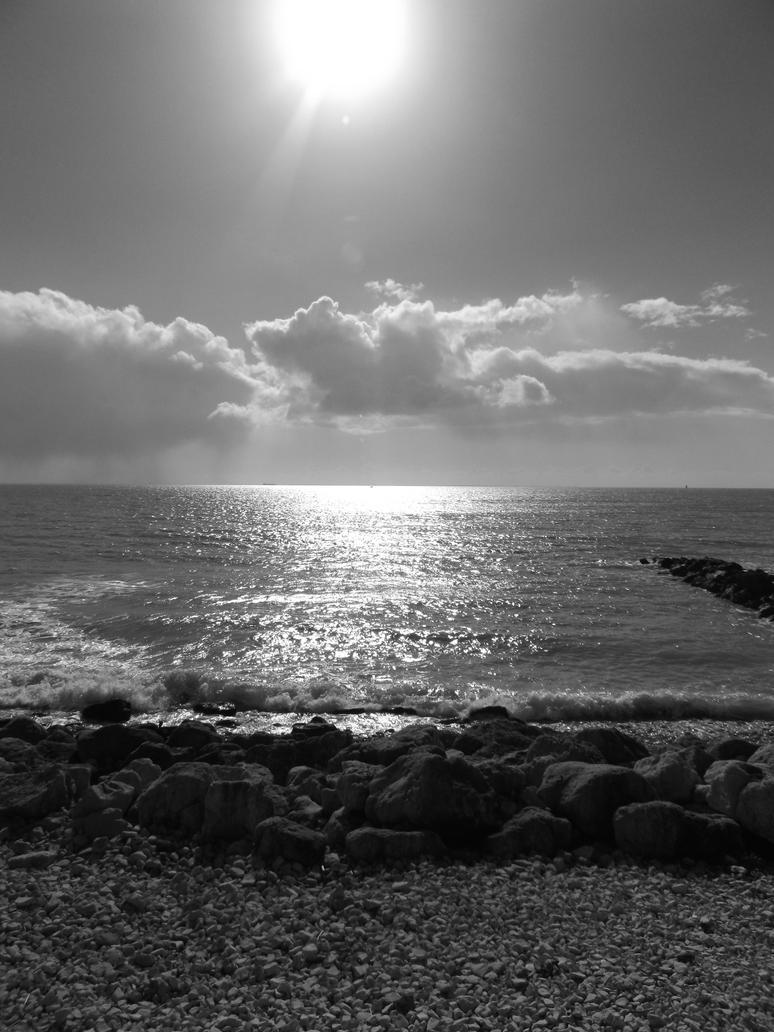 My Sea by Alphagoth