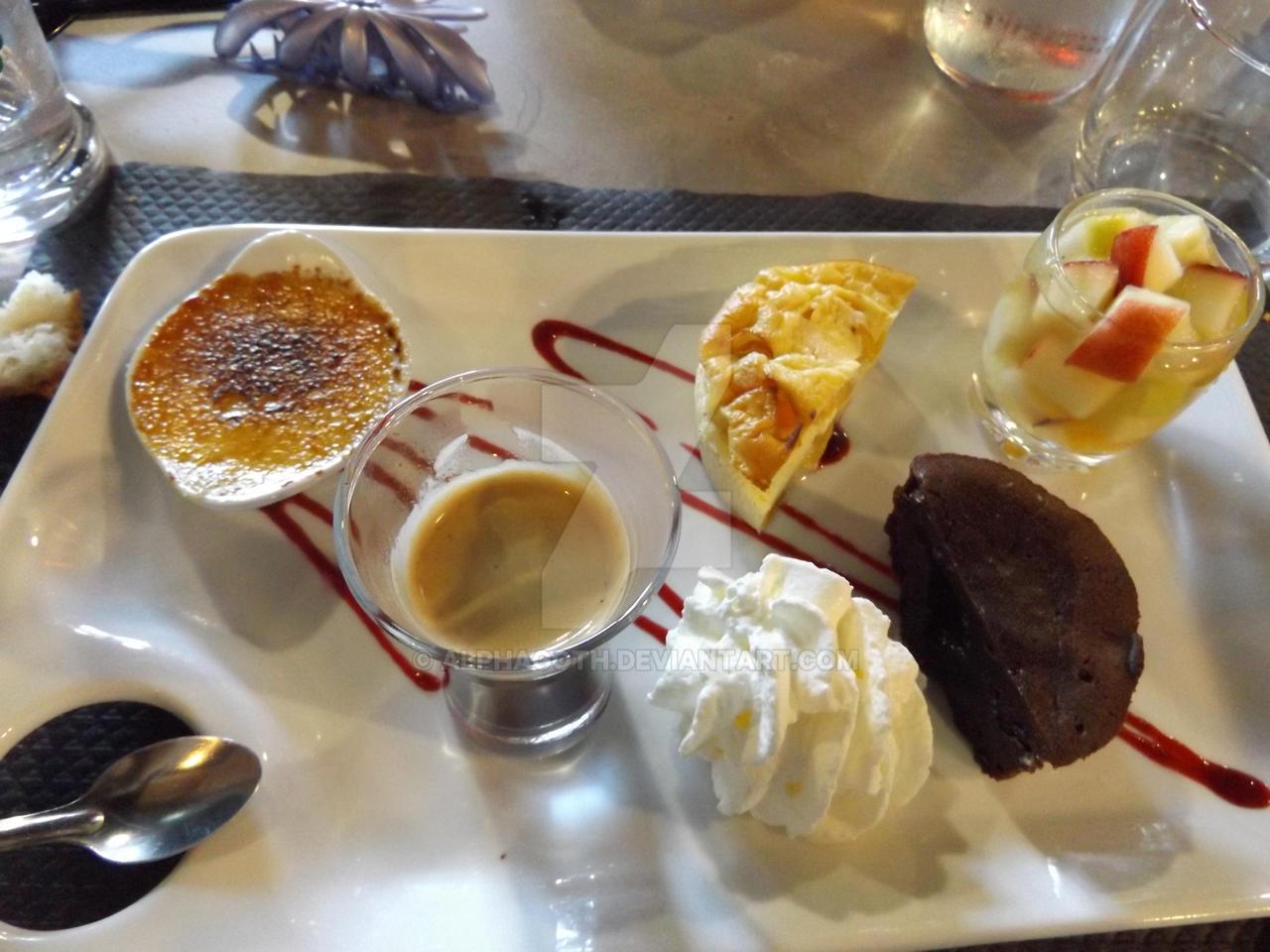 Sweet Cofee by Alphagoth
