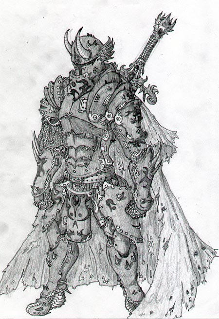 I need your opinions! The_Great_Dark_Demon_Warrior_by_aca