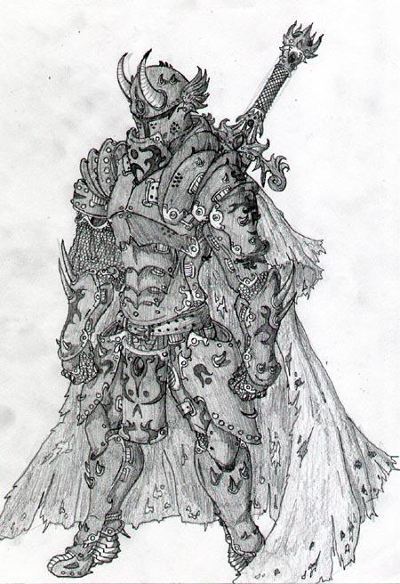 Tartarax Plancha-Arrancar The_Great_Dark_Demon_Warrior_by_aca