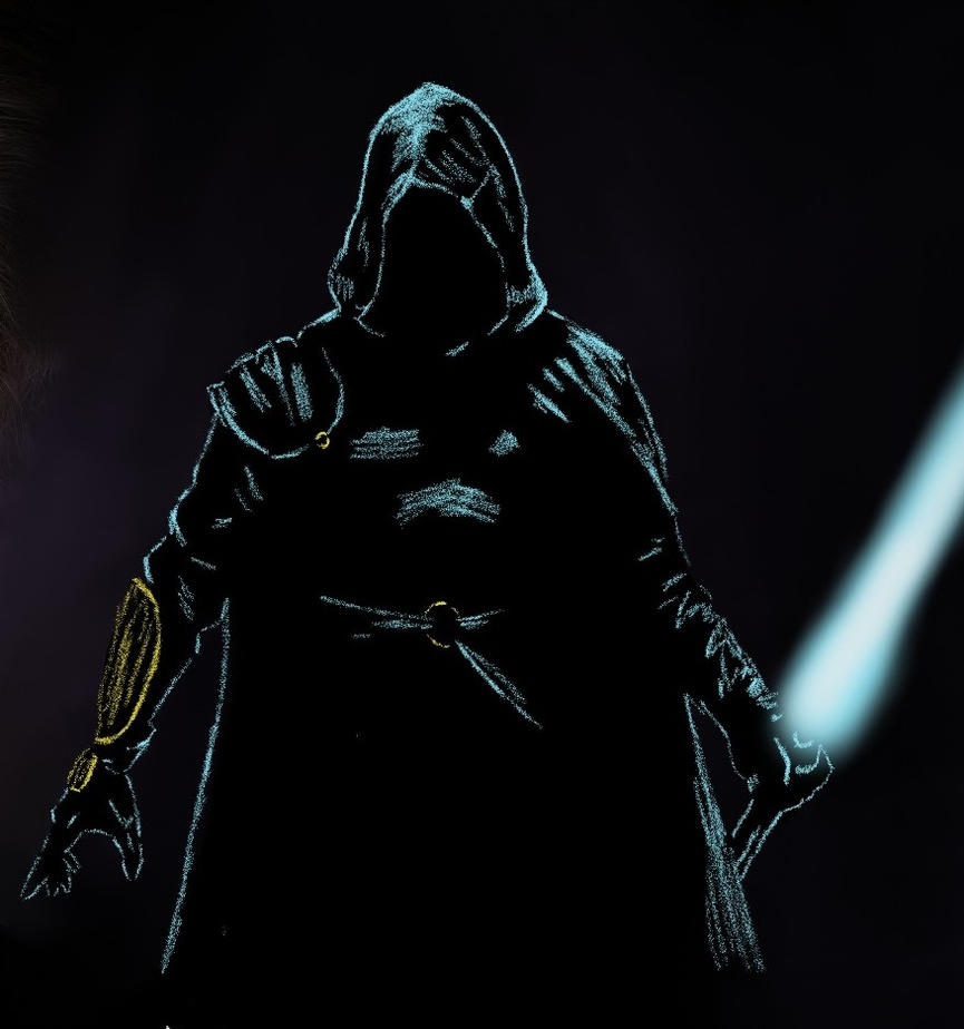Jedi Knight of the Old Republic by workofaart on DeviantArt