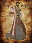 Simon-Peter