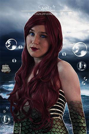 Ariel by R--Design