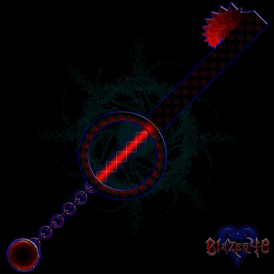 Keyblade: Cosmic Warrior by Blazer48