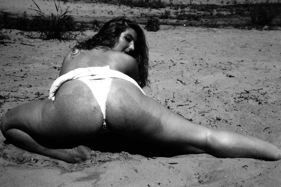 Beach Bum by Londonglamourtog