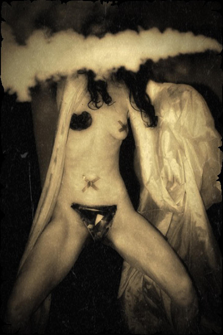 Wiccan Wierdness by Londonglamourtog