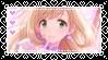 Idolm@ster Cinderella Girls: Shin Sato Stamp by Sugarshin