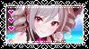 Idolm@ster Cinderella Girls: Summer Ranko Stamp by Sugarshin