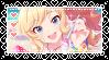 Idolm@ster Cinderella Girls: Summer Yui Stamp by Sugarshin