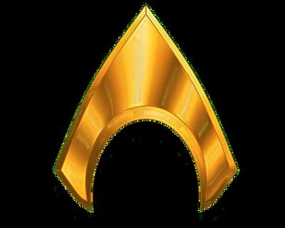 Aquaman Logo by Alexba...