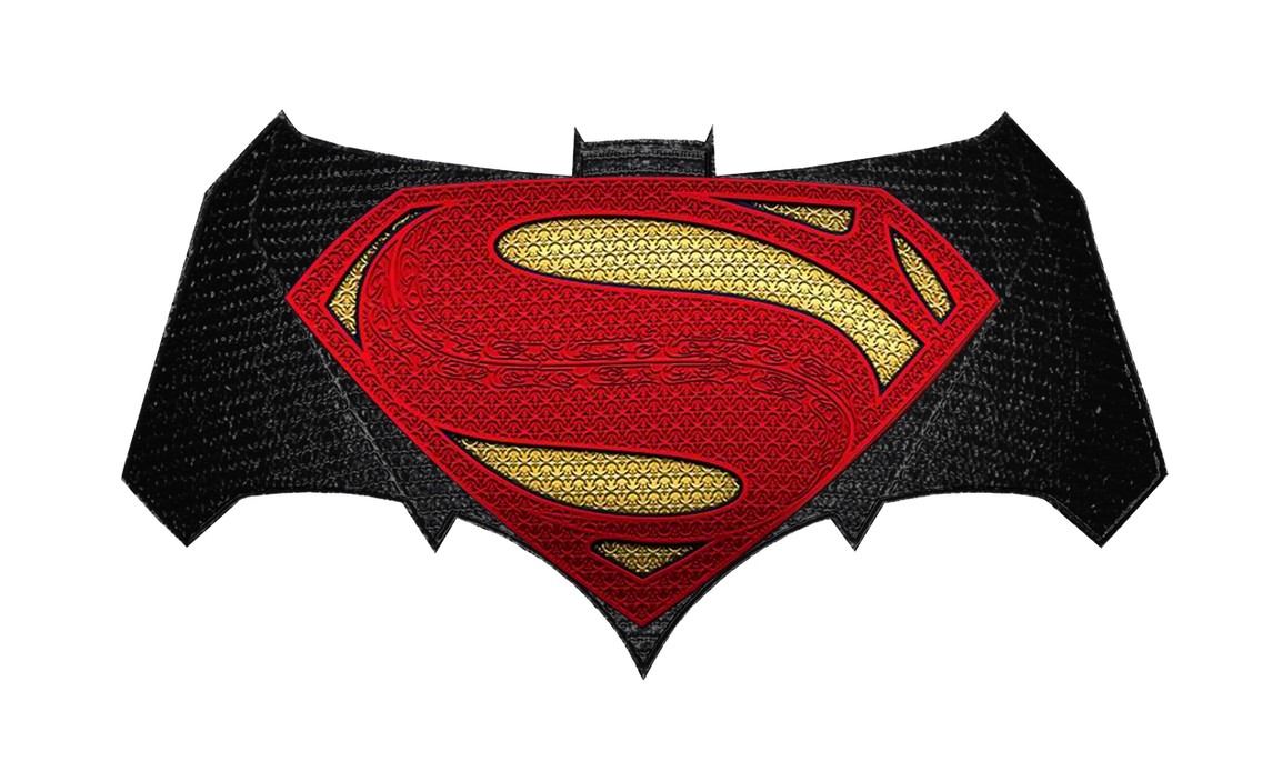 Batman v Superman: Chest logos by Alexbadass on DeviantArt