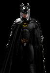 Batman in Superman Lives