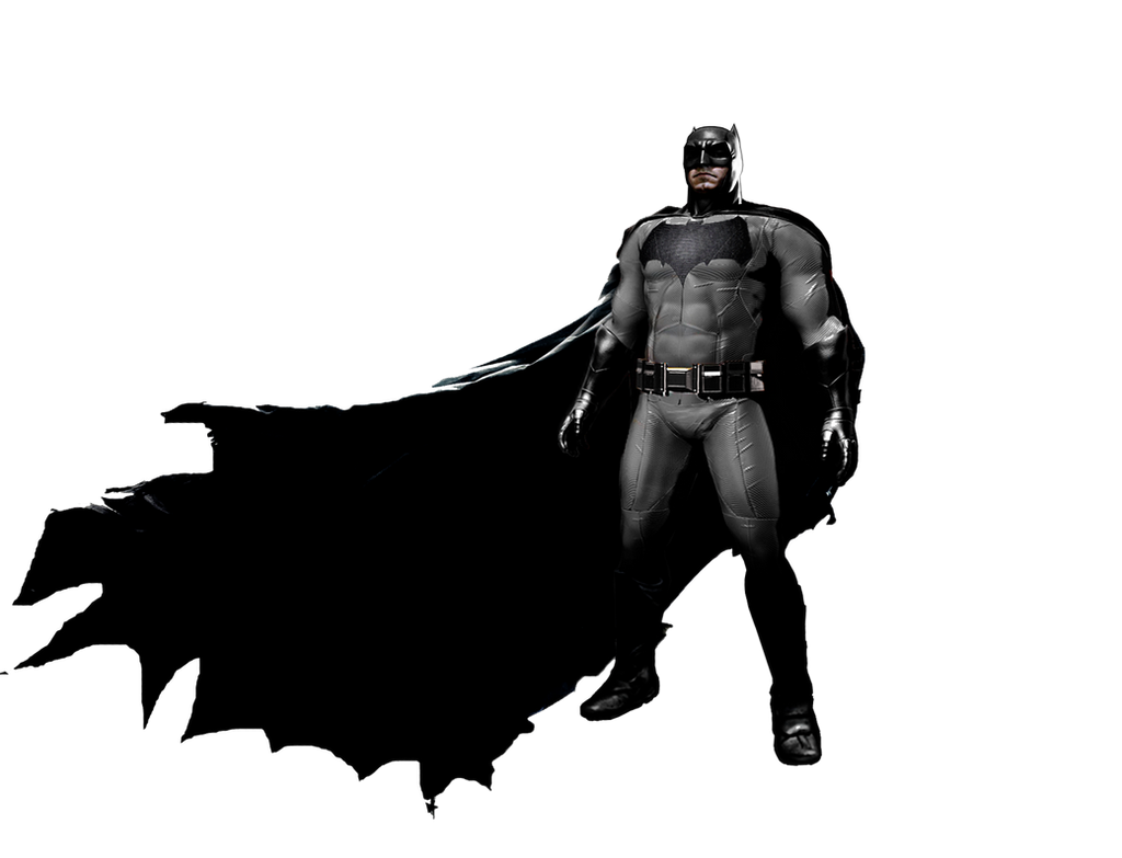 Batman from Dawn of Justice by Alexbadass on DeviantArt