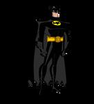 JLU Batman (1989)