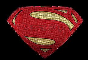 Superman Hope Shield by Alexbadass