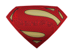 Superman Hope Shield