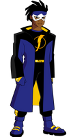 Static second costume