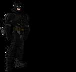 Updated JLU Dawn of Justice Armored Batman