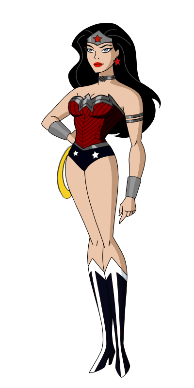 Justice League Porn  Superman for Wonder Woman  XNXXCOM