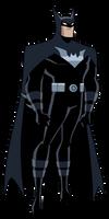 Justice Lord Batman