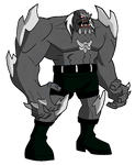 JLU Doomsday (Variant Color)