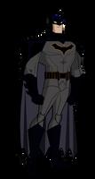 JL Batman DC Rebirth