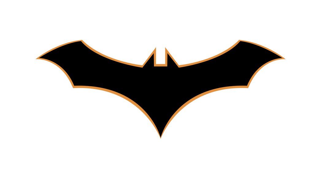 Batman New Logo (Rebirth) by Alexbadass on DeviantArt