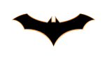 Batman New Logo (Rebirth)