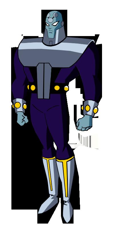 JL Brainiac
