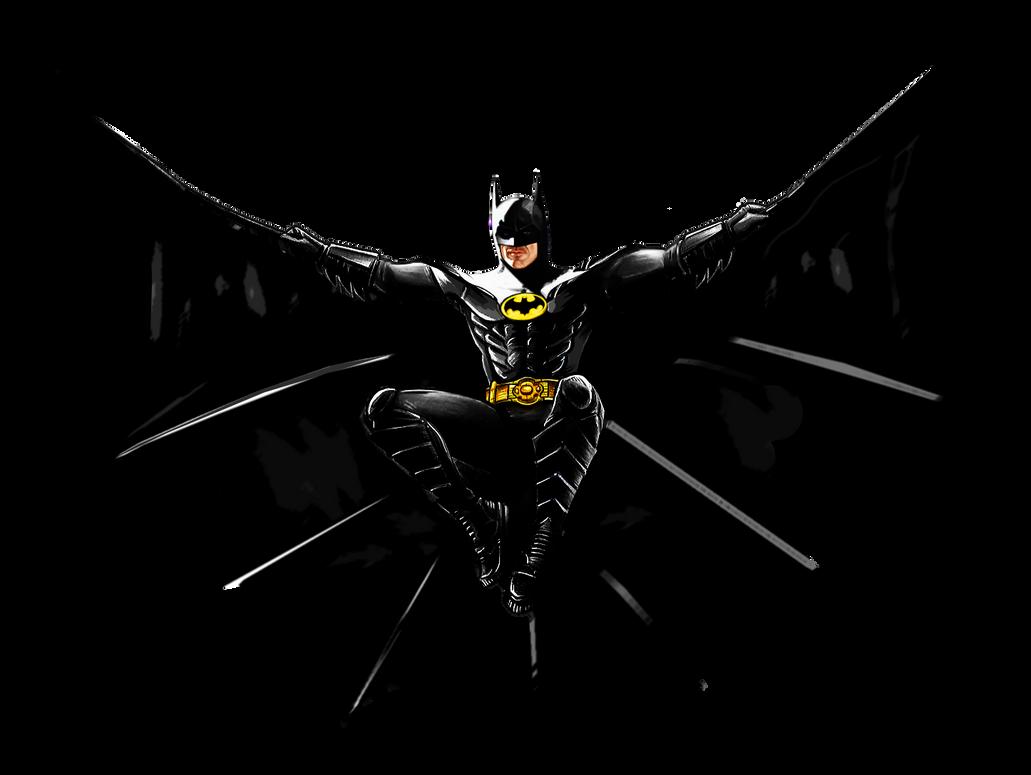 Batman (1989) by Alexbadass