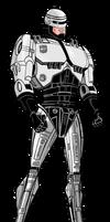 Updated Robocop