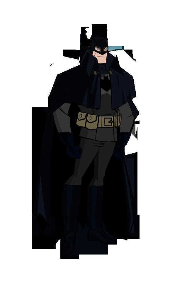 Batman Gotham By Gaslight By Alexbadass On Deviantart