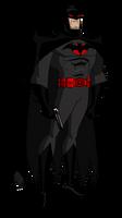 JL Batman (Thomas Wayne)