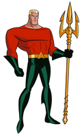Aquaman (Superman: The Animated Series)