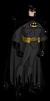 JL Batman Incorporated