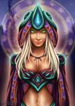 Blood Elf Priest
