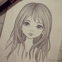 Elenea by Ploopie