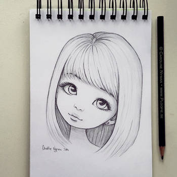 Minna by Ploopie