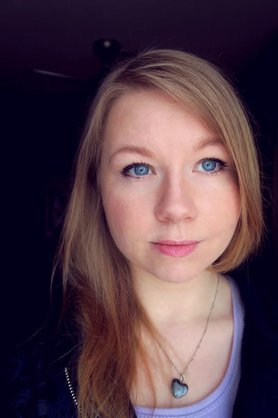 Caroline Nyman