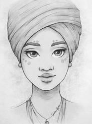 Abena by Ploopie