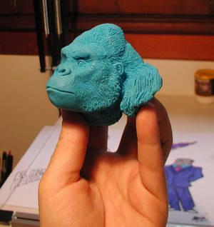 Gorilla quicky