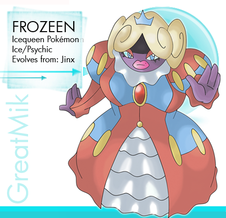 if you want to criticize new Pokemon just look at this!