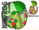 Ninfrog