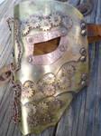 Steampunk Mask 2