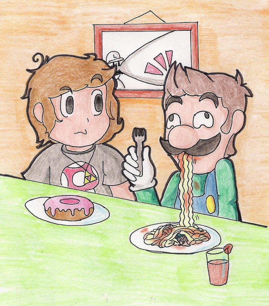 I Hope She Made Lotsa Spaghetti! - Sparta Spaghetti Remix - YouTube