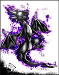 Dark Cynder