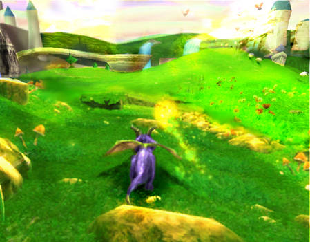 Spyro 1 Next-Gen??